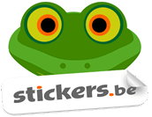 Stickers.be